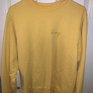 Honey Sweatshirt